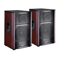 Cheap Single 15 Inch Active Sound System For Government Cultural Projects wholesale