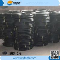 Cheap R1A high quality rubber hose braided with steel wire wholesale
