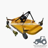 Cheap 8FM - 3 point Finishing mower for tractors CE 8ft wholesale