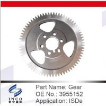Buy cheap Camshaft Gear,CUMMINS ENGINE PARTS,3955152,Gear,Hot Sale Camshaft Gear from wholesalers