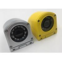 Quality Private Mold 1.3 Megapixel AHD 960P Side view camera with 12pcs IR leds for sale