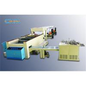 China A4 paper converting machine on sale