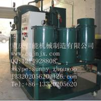 Cheap TZL-100 Portable Used Turbine Oil Refining Machine,Lubricant Oil Filtering System wholesale