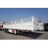 Buy cheap cargo semi trailer in truck trailer new semi trailer price - CIMC VEHICLE from wholesalers