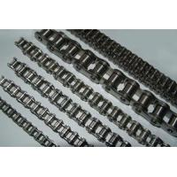 Cheap High Strength Standard Roller Chain Stainless Steel Straight Plate Chain wholesale