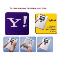 how to clean ipad screen germs