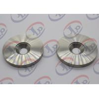 Cheap High Precision Lathe Machining Automotive 304 Stainless Steel Parts wholesale