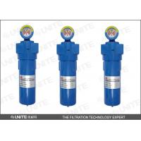 Buy cheap Stainless steel Compress Air Filters for 16bar Compressed air pipe line from wholesalers