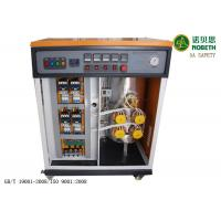 PLC programming controller 150kw full automatic electric Steam boiler for the man-machine dialogue