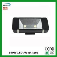 Cheap 160W LED Tunnel Light CREE with Meanwell driver IP65 warm white wholesale