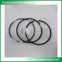 Cheap Original/Aftermarket  High quality Dongfeng Cummins  QSB5.9 diesel engine parts Piston Ring  3802919 wholesale