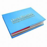 Cheap Hard Cover Post It Notes wholesale