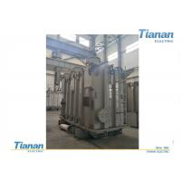 Cheap 110 Kv  SF11 ONAF Oil immersed Transformer With Off - Load Tap Changer wholesale