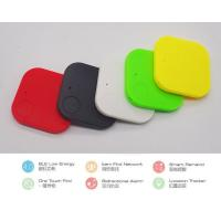Cheap Red Smart Finder Bluetooth Child Pet Gps Key Finder Low Energy Consumption wholesale