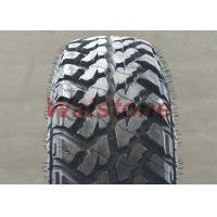 Buy cheap Reliable High - Stable Mud Terrain Tyres LT225 / 75R16 Open - Tread Designed from wholesalers