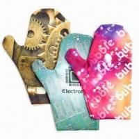 Cheap Microfiber cleaning gloves for multi occasions wholesale