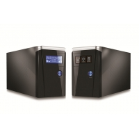 Cheap 300W Line Interactive PWM UPS For Offline Ups System wholesale