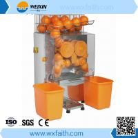 Cheap High Quality Household Fruit Juicer Machine with Stainless Steel Grater-Filter wholesale