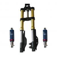 Cheap Motorcycle Shock Absorber Motocross Shock Absorber Motorbike Spare Parts wholesale