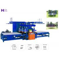 Cheap PVC High Frequency Welding Machine / PVC Welder Machines Press Board Installed wholesale