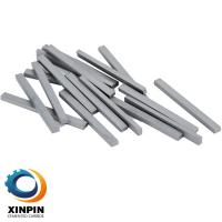 Buy cheap YG8 Low-cost Tungsten Carbide Strobe Rakers for Multi-rip Saw Blades length 20 from wholesalers