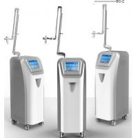 Cheap 2016 newest co2 fractional laser acne scar removal beauty equipment/laser co2 fractional w wholesale