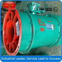 Cheap FBD Series Explosion-proof Axial Fan for deep tunnel with the best price wholesale