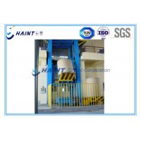 Cheap Chaint Paper Roll Handling Solutions , Automatic Paper Roll Material Handling Equipment wholesale