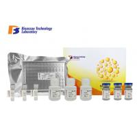 Buy cheap Customized 1 96 Wells Size HAT1 ELISA Test Kit Human Histone Acetyltransferase from wholesalers