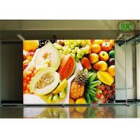 Cheap programmable Indoor Full Color  LED Display wholesale