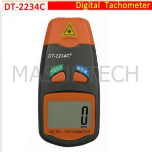 Cheap Digital Laser Photo Tachometer (Non-Contact) DT-2234C+  wholesale