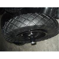 Cheap Wheel  barrow wheel wholesale