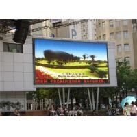 Cheap MBI5024 driver IC LED Video Walls 5mm Pixel Pitch Indoor HD 3G Wireless Control wholesale