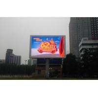 Cheap Full Color Led Billboard Display advertising large led screen rental high definition P10 wholesale