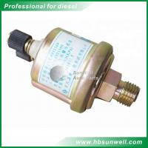Cheap Original/Aftermarket High quality ISLE Diesel  Engine Parts Oil Pressure Sensor 4931169 wholesale