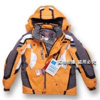 China Replica Spyder ski jackets men's outdoor clothing www.7starseller.com on sale