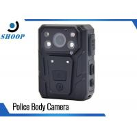 "Buy cheap 2.0"" LCD Display Body Worn Surveillance Cameras , Bodywear Video Cameras Should from wholesalers"