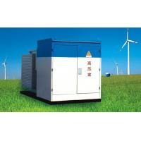 Buy cheap 36kV Combined Transformer Windpad Three Phase Transformer / Wind Power from wholesalers