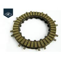 Cheap Paper Based Clutch Disc Plate, Auto 90D Motorcycle Clutch Pressure Plate wholesale