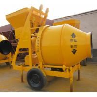 Cheap JZF350-A Concrete Mixer With Good Quality wholesale