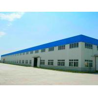 POLARIS PULP AND PAPER MAKING PARTS CO.,LTD
