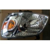Buy cheap 2008 - 2011 Mazda Bt50 Parts LH UA7G-510L0 RH UA7G-51-0K0 Head Lamp from wholesalers