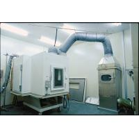 China Electronic Air Conditioner Assembly Line Enthalpy Potential Method Testing Lab on sale