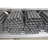 Cheap JIS G3472 Welded Round ERW Steel Tube Thickness 30 mm For Automobile Structural wholesale