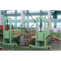 Energy Efficiency & Protective Environment Oil Immersed Transformer.