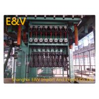 Cheap Energy saving Copper Continuous Casting Machine wholesale