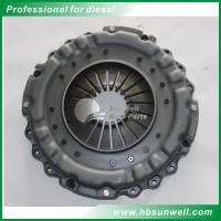 Cheap Brand new Dongfeng truck part clutch pressure plate 1601Z36-090 wholesale