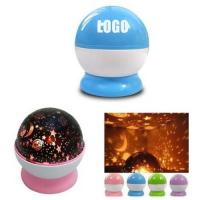 Cheap Dream Star Rotating Projection Night Light wholesale