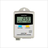 Internal  sensor  warehouse use Temperature Humidity data logger with analyzed software