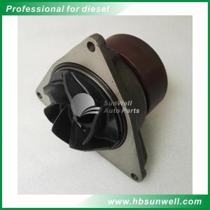 Cheap Original/Aftermarket High quality Cummins QSC8.3 Diesel Engine Water Pump 3973114 5346205 4376359  5291445 3286293 wholesale